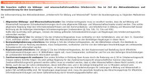 forderungen-open-access