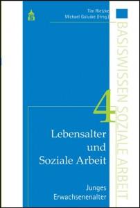 Buchdeckel Galuske/Rietzke 2008