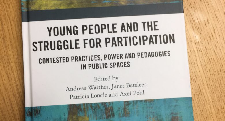 """Cover Book """"Young People.."""""""